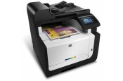 HP Multifunctionala CE862A Color LaserJet Pro CM1415fnw MFP